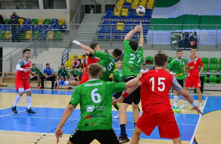 Piłka ręczna I liga: AZS AWF Biała Podlaska – SMS ZPRP Płock