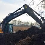 Archeolodzy i poszukiwacze działają w Parku Radziwiłłowskim