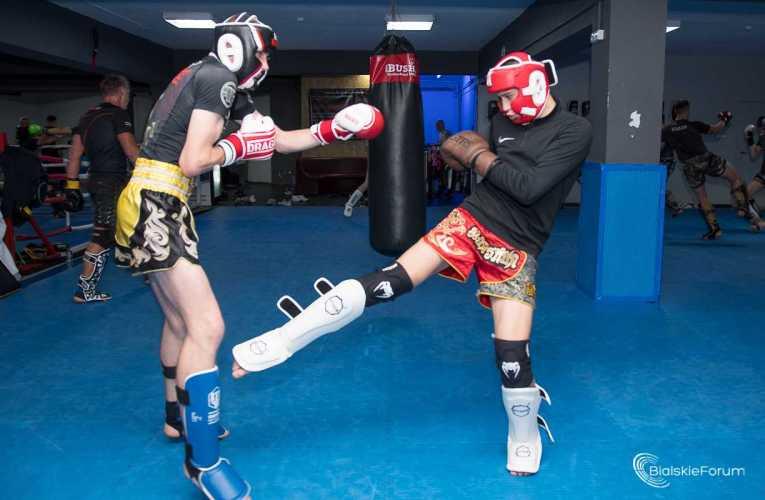Będę mistrzem świata – bialska myśl szkoleniowa sportów walki przynosi efekty