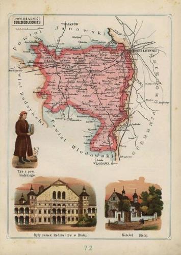 Biała Podlaska do 1918 r.