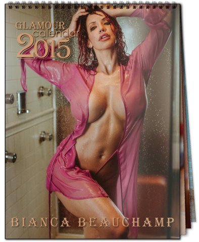 bianca-beauchamp_cover_calendar-glam-2015