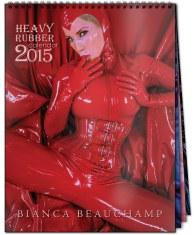 bianca-beauchamp_cover_calendar-heavyrubber-2015