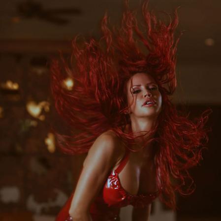 Photo taken at Desire Resorts, Mexico