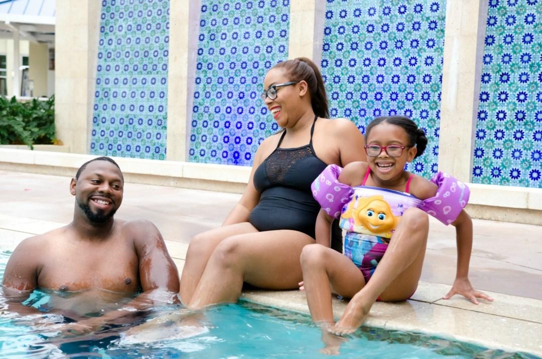 family weekend getaway tips