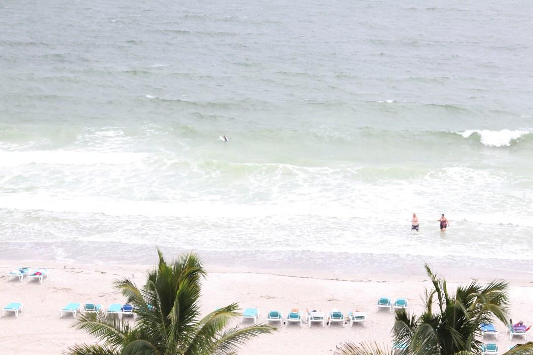 Lido Beach Resort | Bianca Dottin