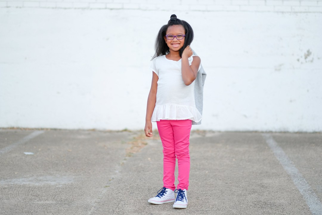 22 Empowering Things to Teach Your Daughter | Bianca Dottin