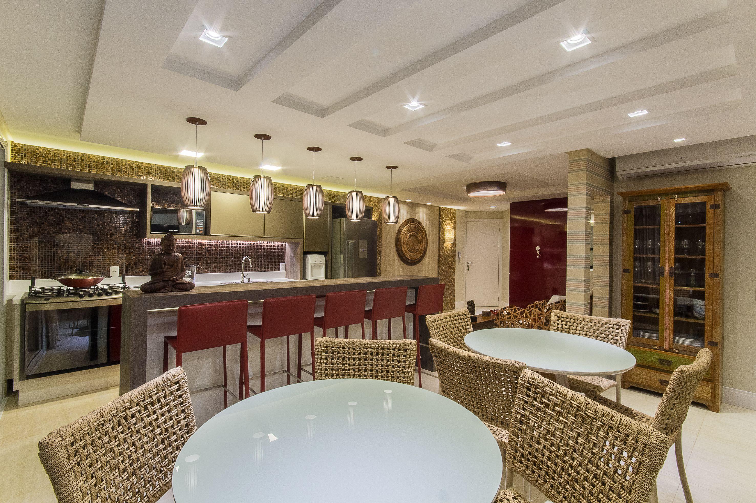 Projetos Residenciais - Apartamento LF