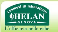Fondamentali per il corpo: olio secco Helan