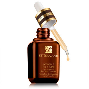 Siero mon amour: Advanced Night Repair Estée Lauder