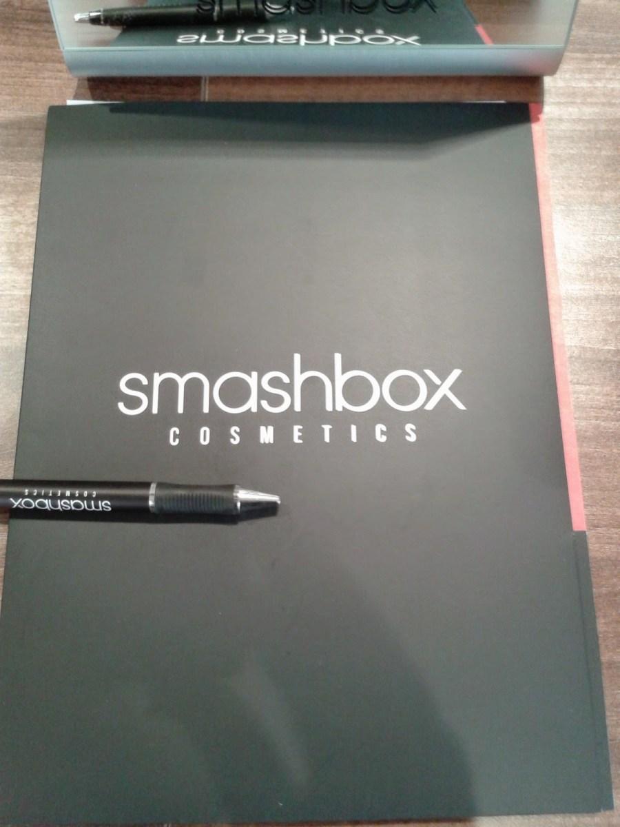 La MAKE UP SCHOOL di LIMONI e LA GARDENIA con SMASHBOX