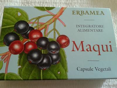Maqui - Erbamea