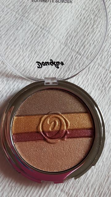 Douglas Makeup