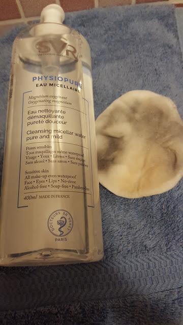 Physiopure Laboratoire SVR