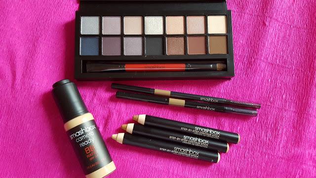 Smashbox Cosmetics