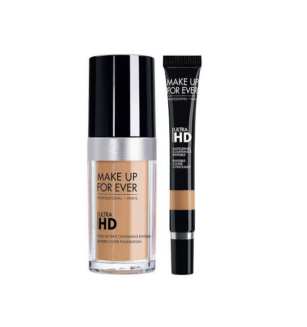 ULTRA HD CONCEALER MAKE UP FOR EVER
