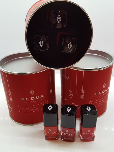 Ultimate Gel Effect di Fedua Cosmetics- Love Box