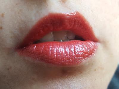 Joli Rouge Brillant Clarins
