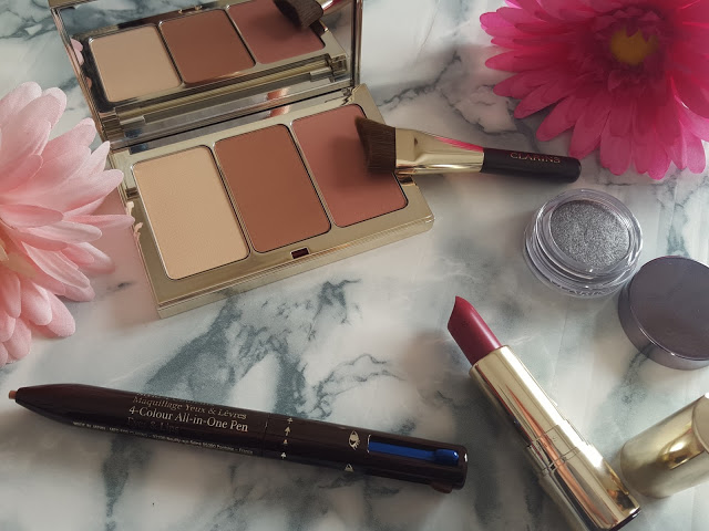 Contouring Perfection Clarins