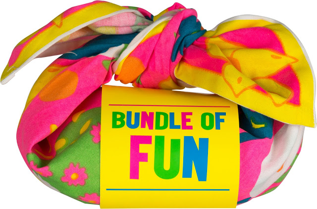 Bundle Of Fun Lush