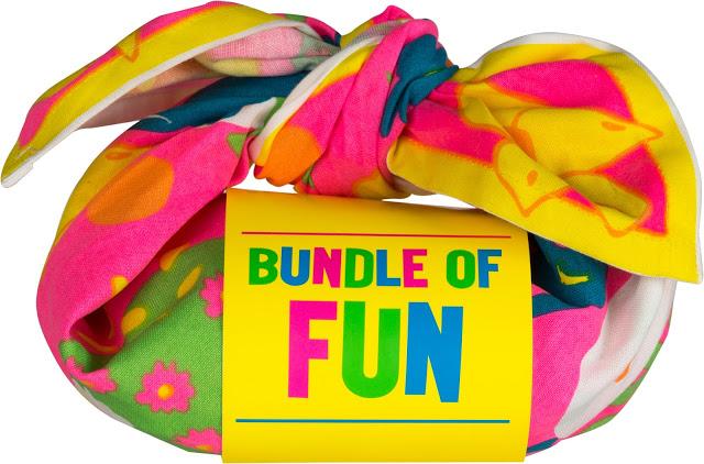 Bundle Of Fun Lush