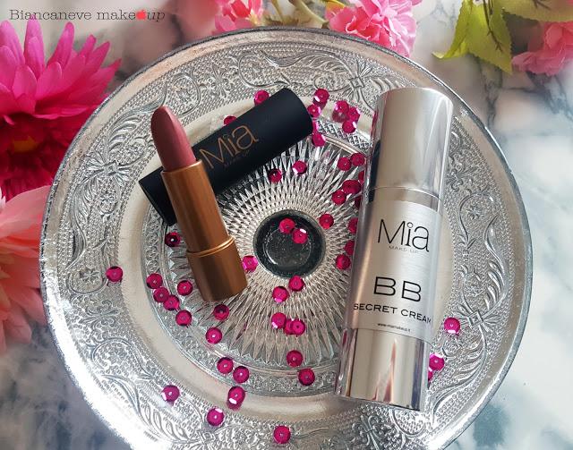 Recensione prodotti Mia Make Up