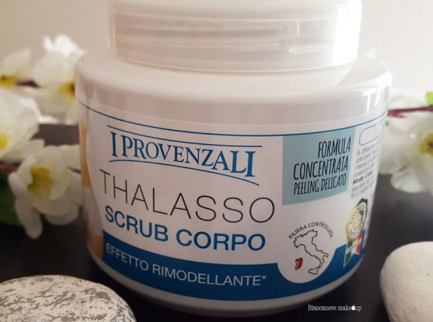 Linea Thalasso de I Provenzali