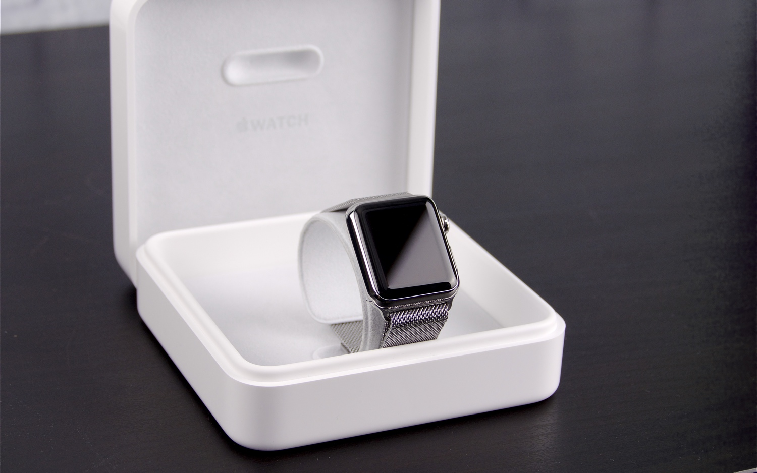 apple watch blog