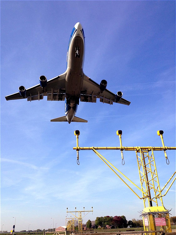 vliegtuigspotten 2