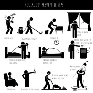 Hooikoorts preventie tips