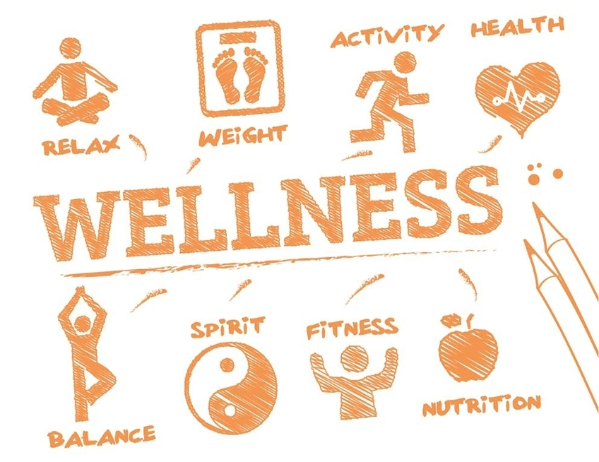 Gezondheid door vitamine C