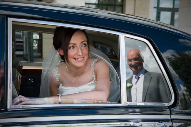 Bianconi Wedding Cars Cork