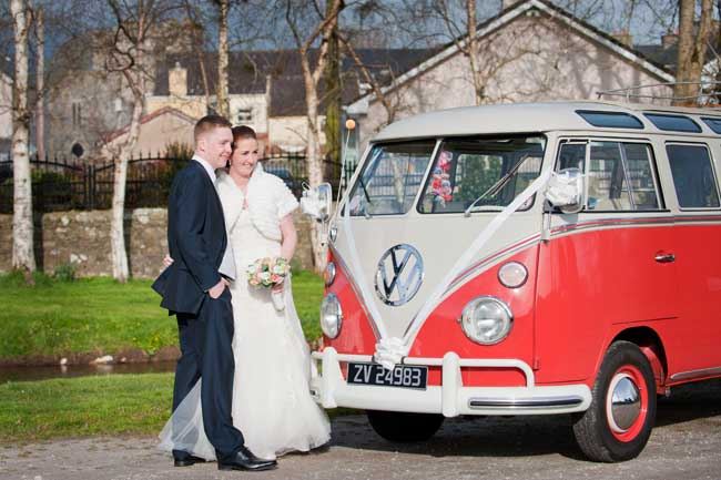 Bianconi Wedding Cars