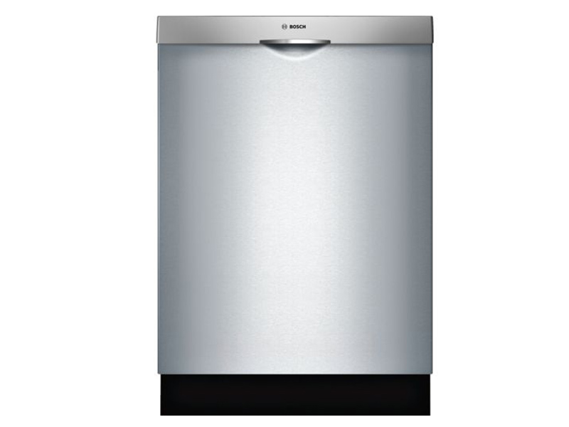 Bosch Shs863wd5n 24 300 Series Fully Integrated Dishwasher Stainles