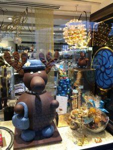 Chocolaterie Henriet Biarritz
