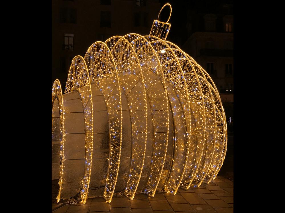 Noel à Biarritz