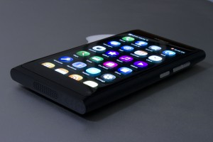 N9 Floating Screen