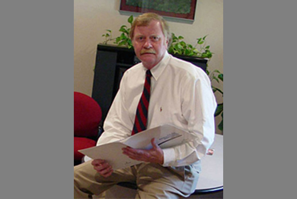 Nick Bibby, Founder