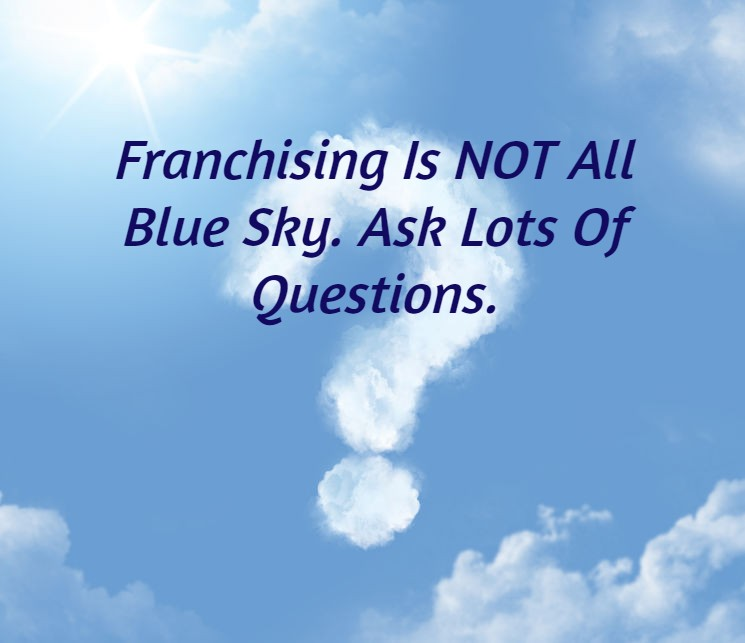 Franchise Questions