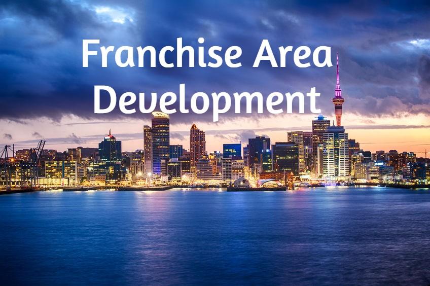 Franchise Area Development