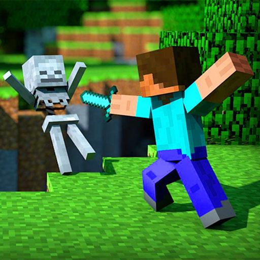 Minecraft 2d Paper Multiplayer