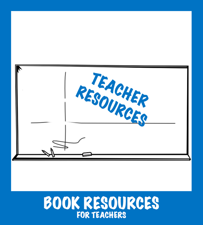 Teacher Resources for Bibi Belford books