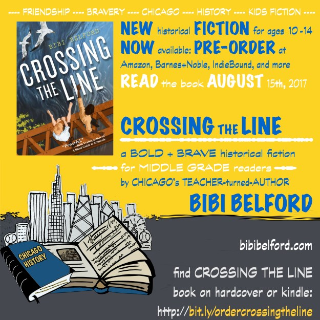 crossing-the-line-bibi-belford-book-middle-grade-fiction-chicago-history-friendships