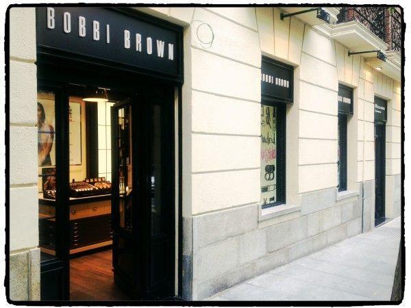 Tienda Bobbi Brown Madrid