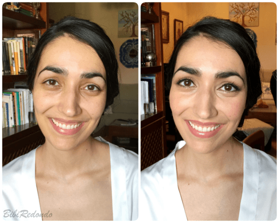 Maquillaje de Novia Natural - Productos Bobbi Brown