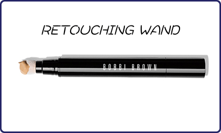 La Varita Mágica de Bobbi Brown - RETOUCHING WAND