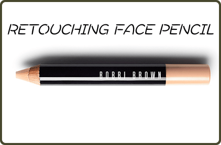 RETOUCHING FACE PENCIL de Bobbi Brown
