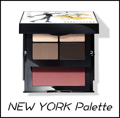 New York Palette