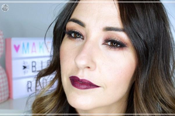 Makeup ANTIQUE BRONZE - MODERN RENAISSANCE