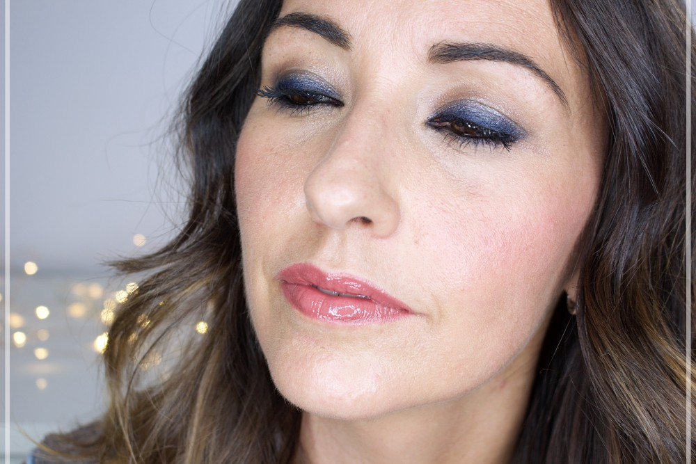 Maquillaje completo con HAVANA BRIGHTS COLLECTION