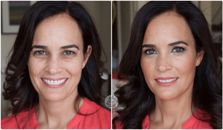 Maquillaje Hermana Almudena para Pedida de mano - Bobbi Brown
